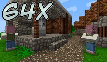 SilverMines Texture Pack para Minecraft 1.8