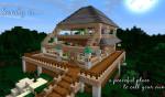 Alvoria's Sanity Texture Pack para Minecraft 1.12 y 1.11
