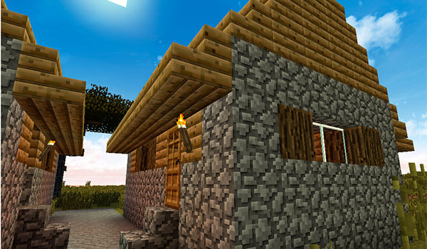Default HD Texture Pack para Minecraft 1.8   MineCrafteo