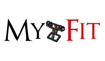 MyFit Mod para Minecraft 1.8