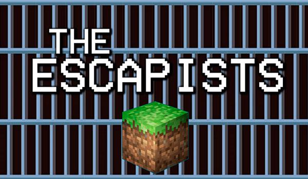 The Escapists Map para Minecraft