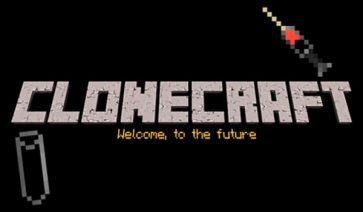 CloneCraft Mod para Minecraft 1.7.10