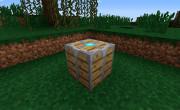 Deconstruction Table Mod para Minecraft 1.8