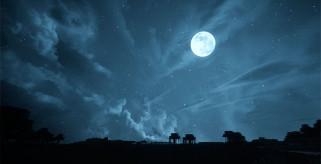 Dramatic Skys Texture Pack para Minecraft