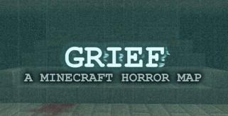 Grief Map para Minecraft
