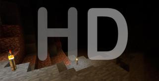Hardcore Darkness Mod para Minecraft 1.8