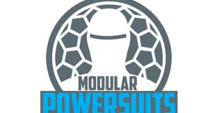 Modular Powersuits Mod para Minecraft 1.7.10