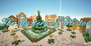 The Mystery of Gliston Map para Minecraft 1.8