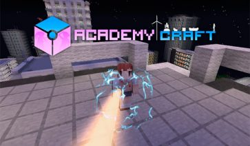 AcademyCraft Mod para Minecraft 1.7.10