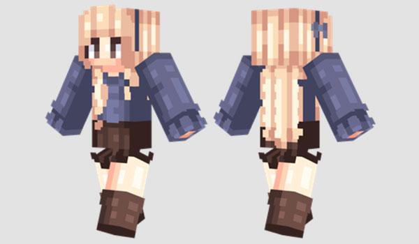 Apple Skin para Minecraft