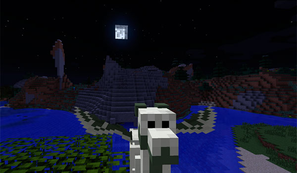 DecoyDragons Mod para Minecraft 1.7.10