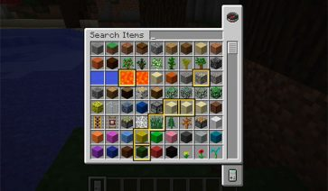 Don't Pick Up Mod para Minecraft 1.7.10