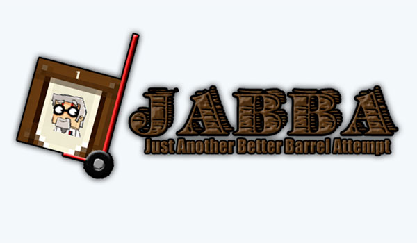 Jabba Mod para Minecraft 1.7.2 y 1.7.10