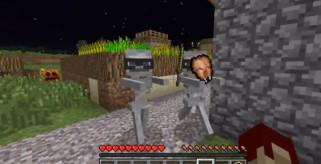 Special Mobs Mod para Minecraft 1.7.10