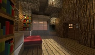 Traditional Beauty Texture Pack para Minecraft 1.11
