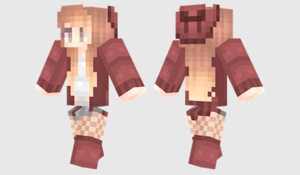 Autumn Skin