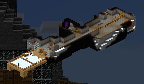 Blocksteps Mod para Minecraft 1.8