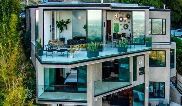 Así es la casa de 4,5 millones de dólares que acaba de comprar un famoso youtuber de Minecraft