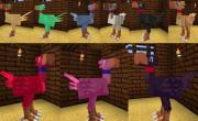 Chococraft Mod para Minecraft 1.8