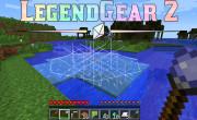 LegendGear 2 Mod para Minecraft 1.7.10