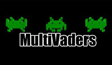MultiVaders Map para Minecraft 1.8.7