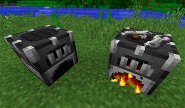 SpectralGuns Mod para Minecraft 1.8