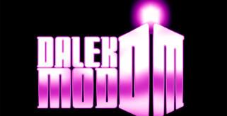 The Dalek Mod para Minecraft 1.8