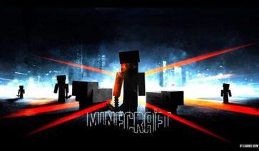 Battlefield Mod para Minecraft 1.7.10