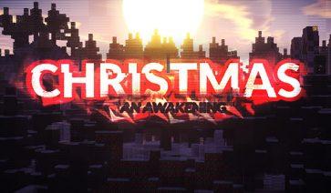 Christmas Anawakening Map para Minecraft 1.8