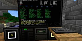 Un jugador controla las luces de su casa con un mod de Minecraft.