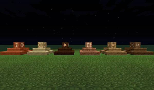 LightsPlus Mod para Minecraft 1.7.10