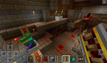 Actualización 0.13.0 de Minecraft Pocket Edition y Minecraft Windows 10 Edition Beta