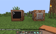 Computer Craft Mod para Minecraft 1.8