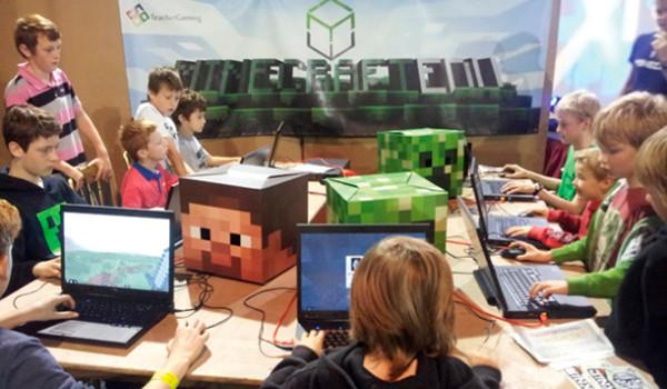 Colegios de Argentina ya utilizan Minecraft cómo herramienta educativa.