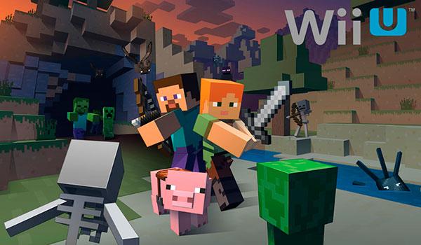 Minecraft se convierte en el 9º juego más vendido de la eShop japonesa de Nintendo, en una semana.