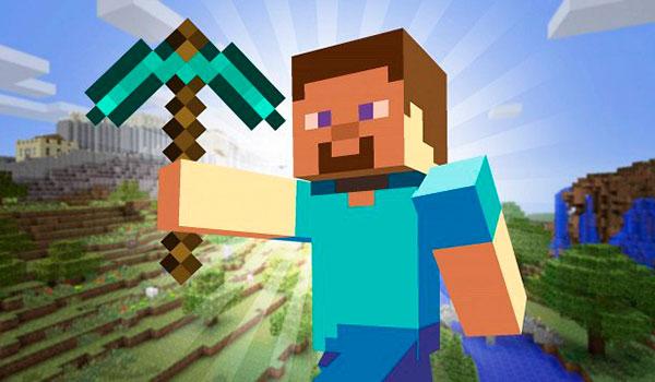 Microsoft Studios asegura que existe una gran demanda por un amiibo de Minecraft.