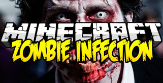 Zombie Infection Mod para Minecraft 1.7.10