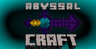 AbyssalCraft Mod para Minecraft 1.8.9