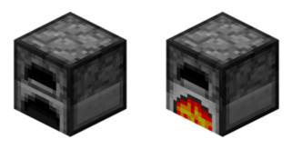 Cómo hacer un horno en Minecraft