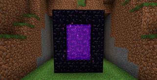 Cómo hacer un portal en Minecraft
