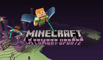 Minecraft 1.9 – Actualización del combate