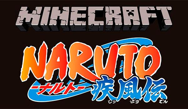 Naruto Mod para Minecraft 1.7.10