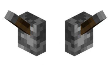 Cómo hacer una palanca en Minecraft