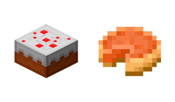 Cómo hacer un pastel en Minecraft