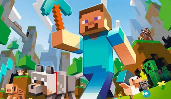 La película de Minecraft estará interconectada con el videojuego.