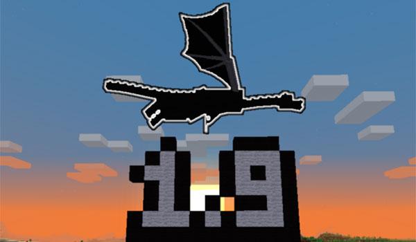 Minecraft 1.9 se retrasará unos días.