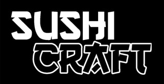 Sushicraft Mod para Minecraft 1.7.10