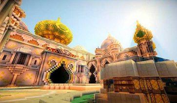 EvenTime Texture Pack para Minecraft 1.10 y 1.9