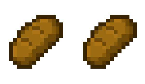 Pan Minecraft
