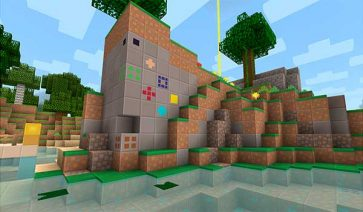 Visibility Texture Pack para Minecraft 1.12